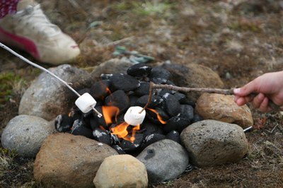 Foods to Bring for an Overnight Camping Trip