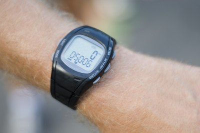 Top Ten Running Watches
