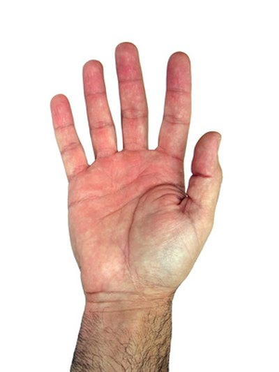 What Are The Symptoms Of Nerve Damage In The Wrist Livestrong