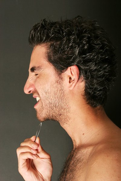 Can You Stop Men's Facial Hair Growth?