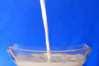 Does Milk Raise Cholesterol Levels?