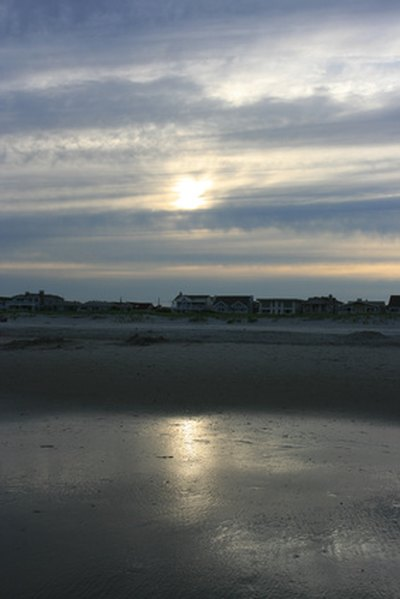 Private Beaches In New Jersey