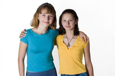 Exercise Plans for Teenage Girls
