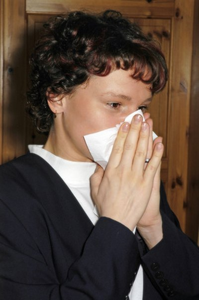 Sabadilla Remedy for Sinus Congestion