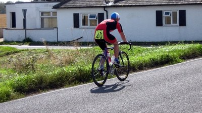 Diet & Training of a Cyclist