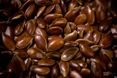 Health Benefits & Medicinal Uses of Flax Seeds