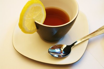 Herbal Teas for Dizziness & Nausea