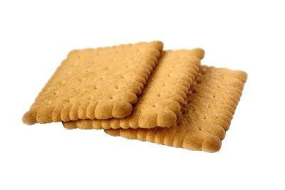 Graham Crackers and Weight Loss