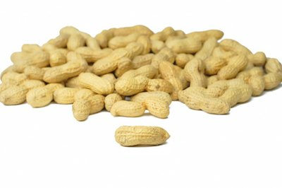 Consume natural sources of CoQ10, such as peanuts, from your diet.