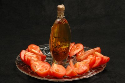 The Cretan Mediterranean diet includes high olive oil consumption
