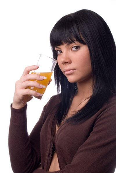 Negative & Positive Effects on People Who Drink Energy Drinks