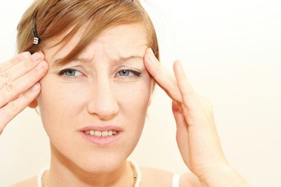 Could your headache be caused by gluten?