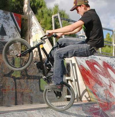 How to Choose a BMX Bike
