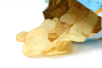 Are Baked Potato Chips Healthy?