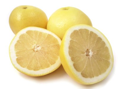 Grapefruit essential oil has diuretic properties.