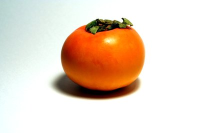 Nutrition Information on Japanese Persimmon