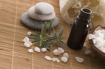 Essential Oil for Skin Rashes