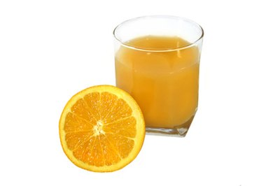 Is Orange Juice Bad for Gout?