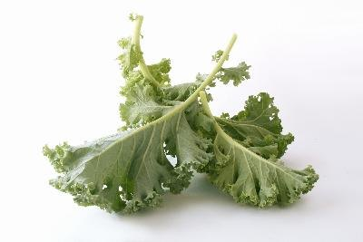 Like flax, leafy greens can be dangerous when combined with blood thinners.