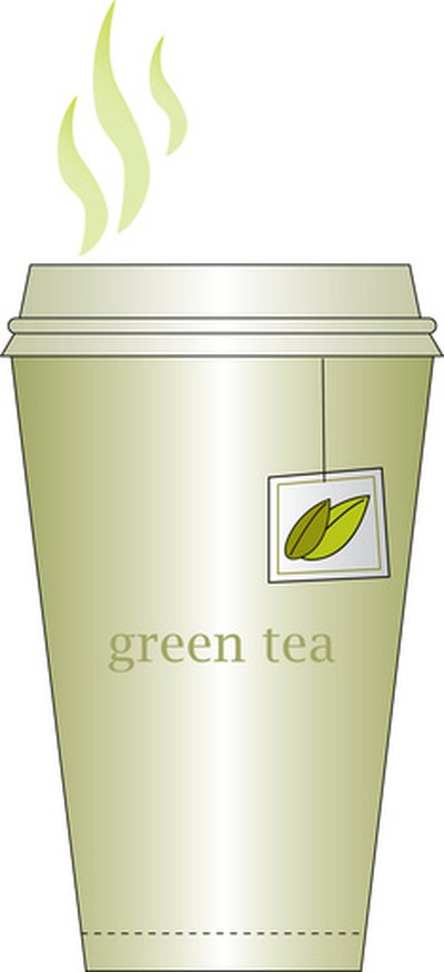Green tea contains a phytonutrient that might boost metabolism.