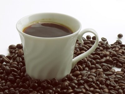 Caffeinated beverages aggravate symptoms of GERD.