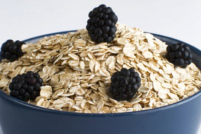 Eating oatmeal can reduce cholesterol absorption.