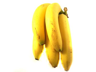 Bananas are effective in easing stress and nervous disorders.