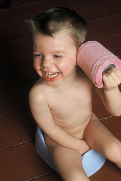 What Causes Delayed Potty Training?