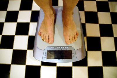 How to Lose Weight Fast for Weigh in