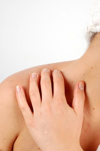 The Benefits of a Breast Massage