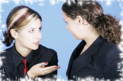 Reasons for Conflict in the Workplace