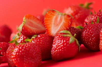 Fruits That Lower Cholesterol