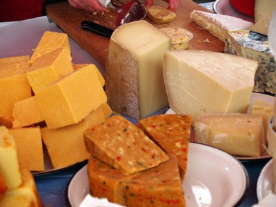 Consuming aged cheeses can cause serious consequences if you take isoniazid.