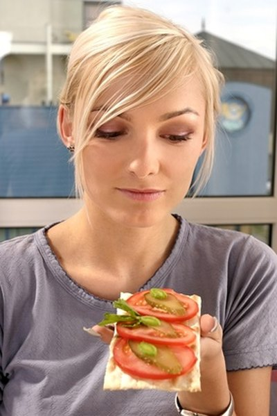 What Foods Increase Testosterone In Women?