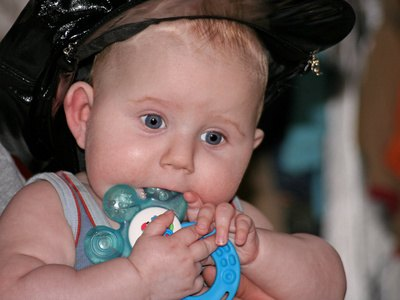 Food Supplements for Babies