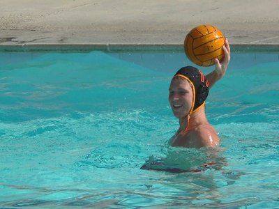 What Equipment Is Needed to Play Water Polo?