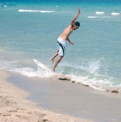 Skimboards for Beginners