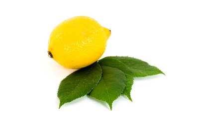 Lemons add a fresh, citrus flavor to dishes and drinks.