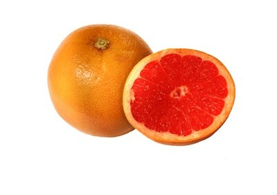 Grapefruit helps stabilize insulin levels.