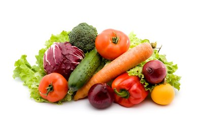 Healthy Vegetables to Eat Raw