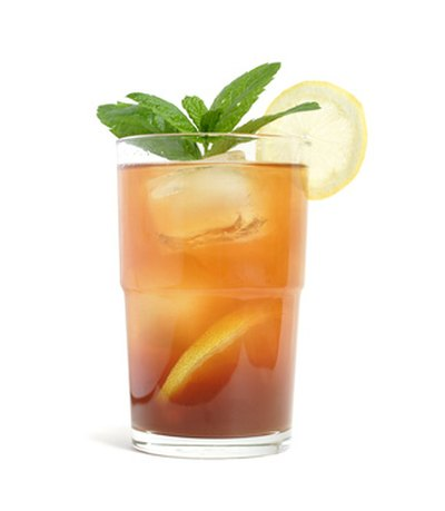 Cold brewed teas present a health hazard to the neutropenic individual.