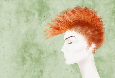 The Health Effects of Hair Coloring