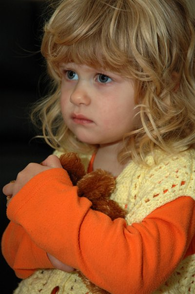 Behavioral Problems in Preschool Children