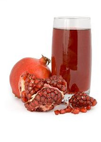 Benefits of Pomegranate Juice for the Skin