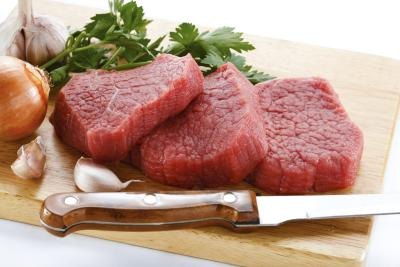 Ingesting red meat, beef or ham may worsen your symptoms.