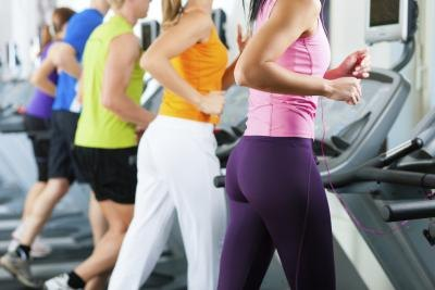 Suggested Treadmill Workouts for Weight Loss