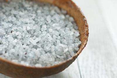 Benefits of Sea Salt for the Skin
