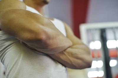 How to Get Big Forearms Fast