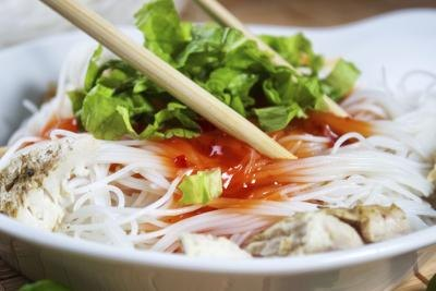 Nutritional Value of Vermicelli Rice Noodles