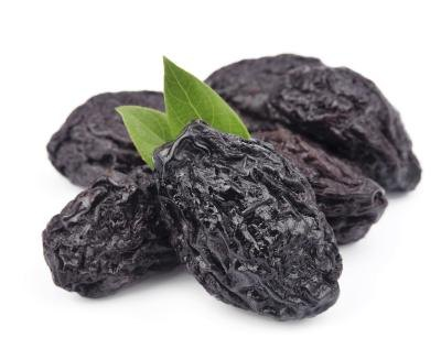 Are Prunes a Good Source of Fiber?